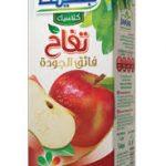 تفاح لتر